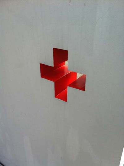 赤十字 001