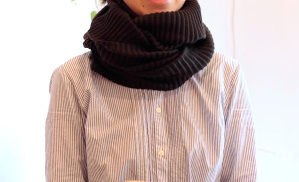 pleece-scarft