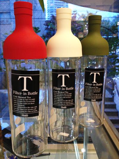 ボトル3本