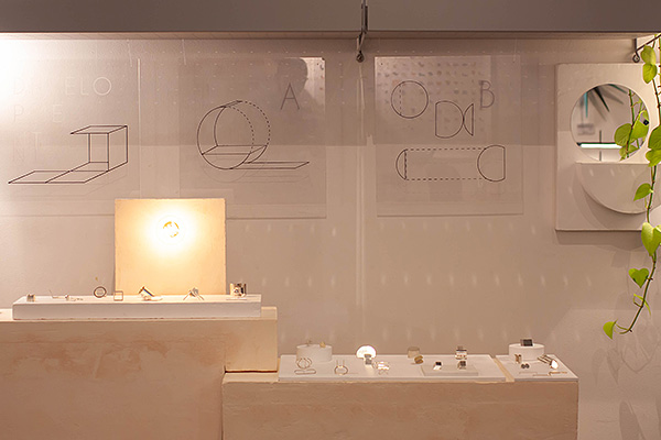 LOOP&BOX Exhibition vol2