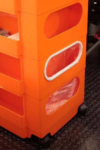 ボビーワゴンゴミ箱画像-1