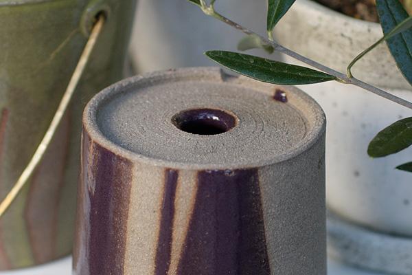 JUNIOさんの植木鉢