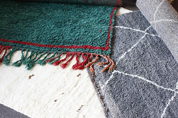 moroccan rug